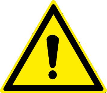 Pericolo generico